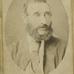 Charles Hanson Ray's grandfather c1882