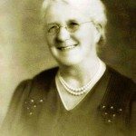 Lillian Hanson Ray's mother