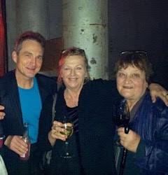 Michael Kieran Harvey and Sandra Ridgewell, Carriageworks